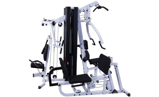 Body-Solid Multi-Station EXM3000LPS Selectorized Home Gym