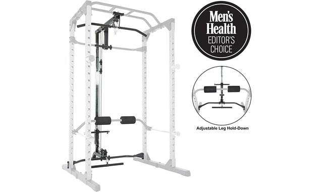 Fitness Reality Adjustable 810XLT Home Gym