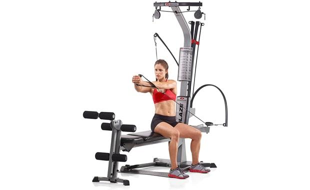 Bowflex 340000 Home Gym
