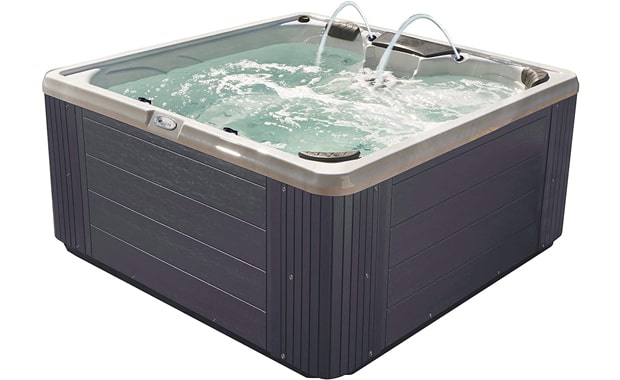 Essential Hot Tubs-30-Jets 2020 Adelaide Hot Tub