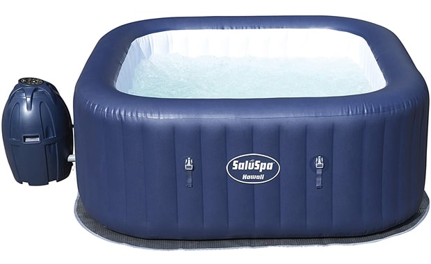 Bestway-Hawaii Air Jet Hot Tub