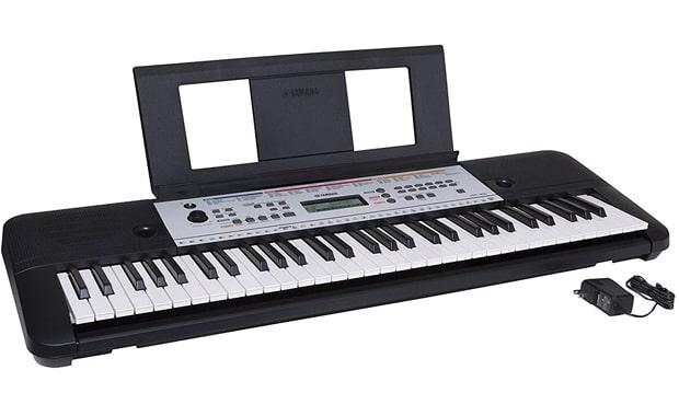 YAMAHA 61-Key YPT260 Portable Keyboard Piano