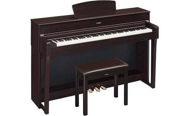 Yamaha Arius Series YDP184 Digital Console Keyboard Piano