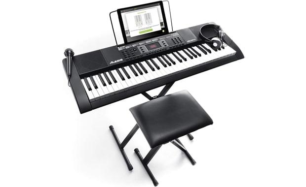 Alesis Melody Portable 61 Key Keyboard Piano
