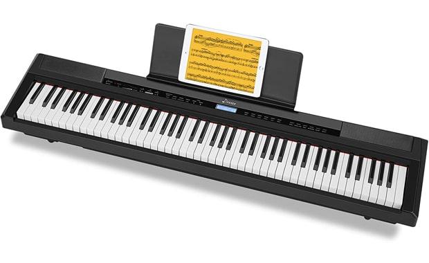 Donner 88 Key DEP-20 Beginners' Full-Size Digital Piano