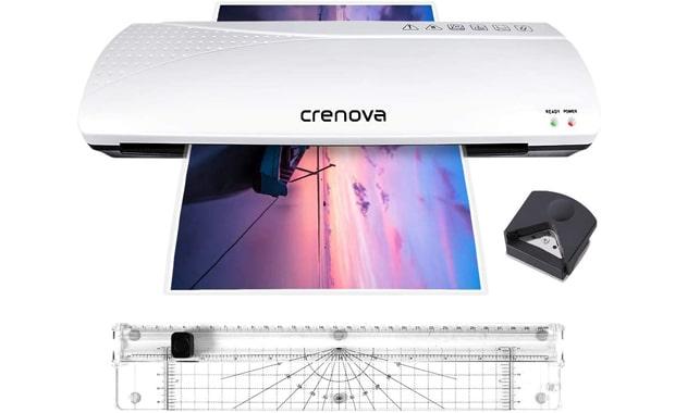 Crenova-13 Inches Laminator