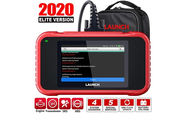 LAUNCH CRP129E OBD2 Scanner Tool