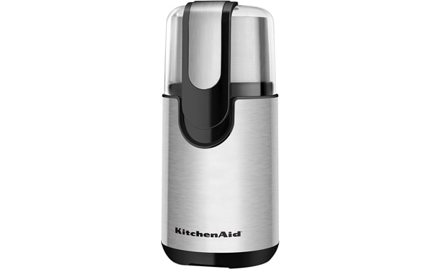 KitchenAid Onyx Black Coffee Grinder