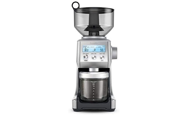 Breville Smart Pro Coffee Grinder
