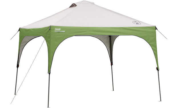 Coleman 10x10 Instant Canopy Beach Tent