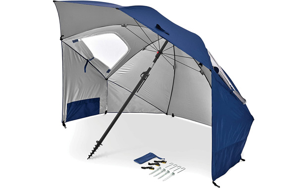 Sport-Brella UPF50+ Premiere 8 - Foot Umbrella Shelter