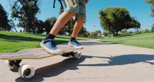 Best electric skateboards