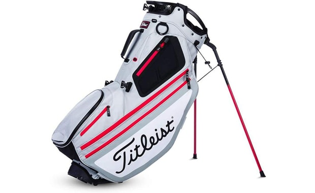 Titleist Golf Bag Hybrid 14 Edition