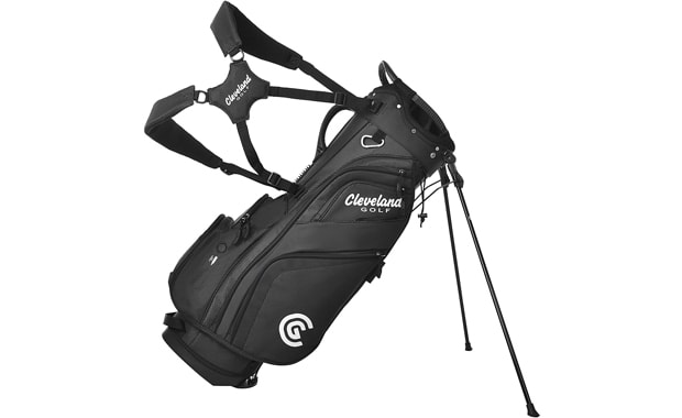 Cleveland Stand Lightweight Golf Bag