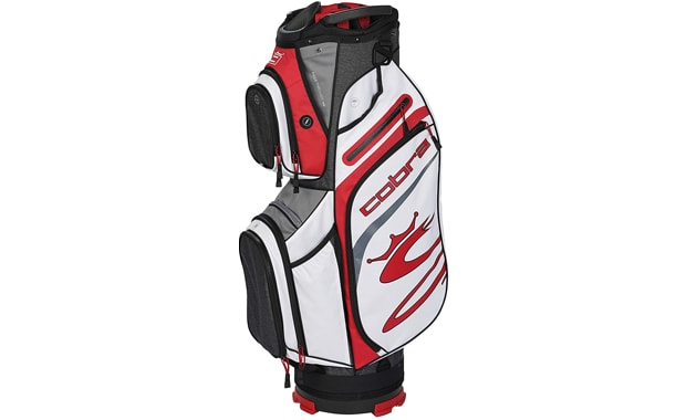 Cobra Ultralight 2020 Cart Bag For Golf