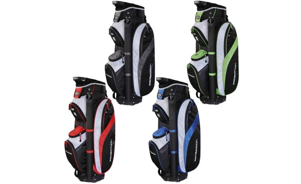 PROSiMMON Tour Golf 14 Way Cart Bag