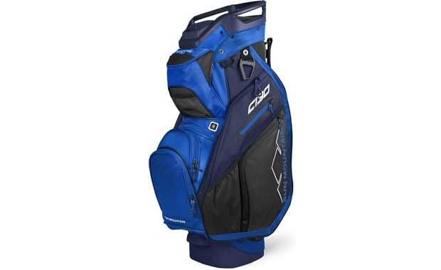 Sun Mountain C-130 2020 Cart Bag for Golf