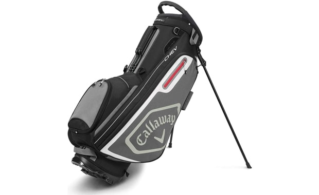 Callaway Chev 2020 Stand Bag for Golf