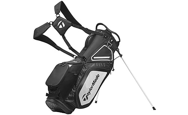 TaylorMade Heavy-duty Stand 8.0 Golf Bag