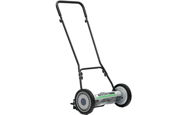 American Lawn Mower Company-1815-18 18-Inch 5-Blade Push Reel Lawn Mower