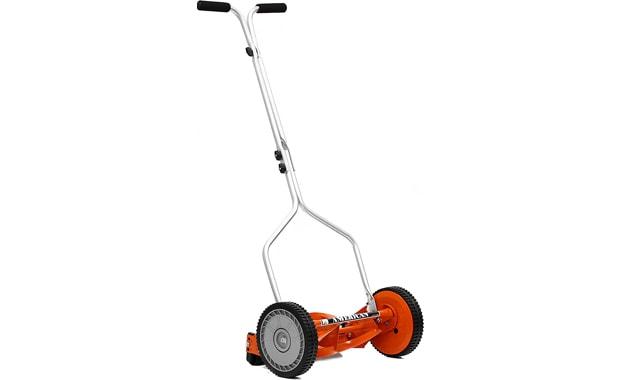American Lawn Mower-1204-14 14-Inch Deluxe Hand Reel Mower