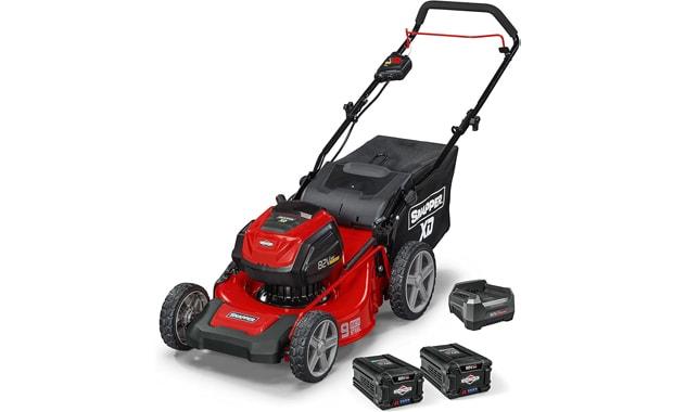 Snapper-XD 82V MAX Cordless Electric Push Lawn Mower