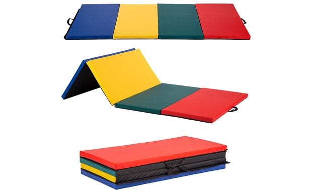 BestMassage Tumbling Gymnastics Yoga Mat