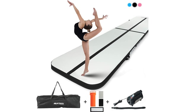 Murtisol Workout Inflatable Mat