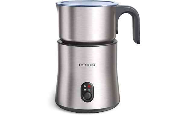 Miroco Detachable 4 in 1 Milk Frother