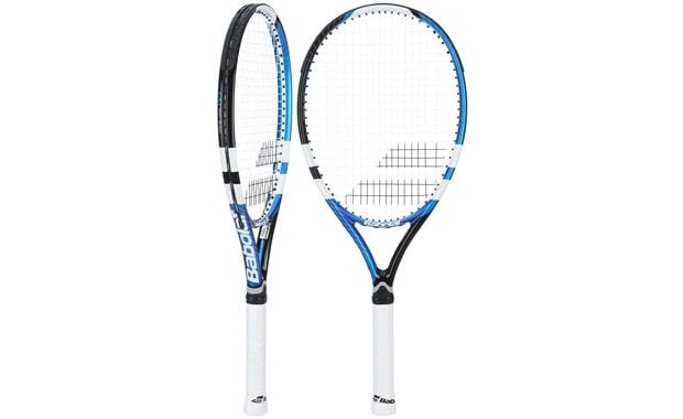 Babolat Prestrung 110 Drive Max Tennis Racquet