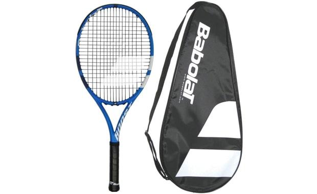 Babolat Boost D 2019 Strung Tennis Racquet