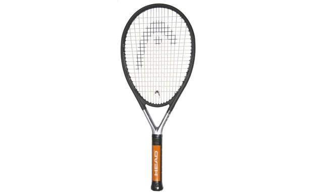 HEAD Pre-Strung Ti S6 Racket