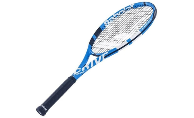 Babolat Pure Drive 2018 Quality String Tennis Racquet