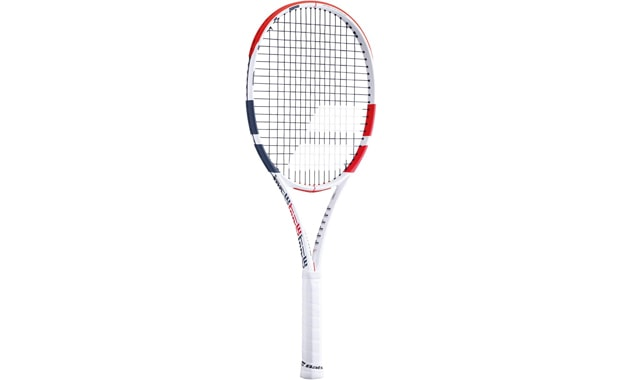 Babolat 16x19 Pure Strike Tennis racket