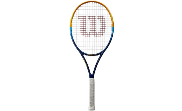 Wilson Prime 103 Strung Tennis Racquet