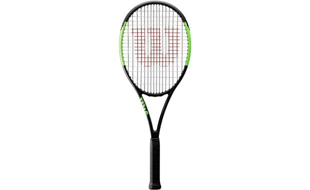 Wilson Graphite Blade Team Racket