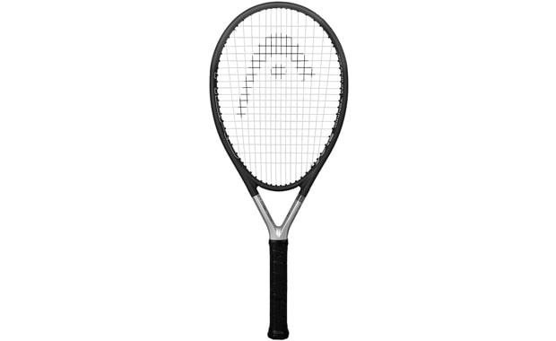 HEAD Strung Ti.S6 Racquet