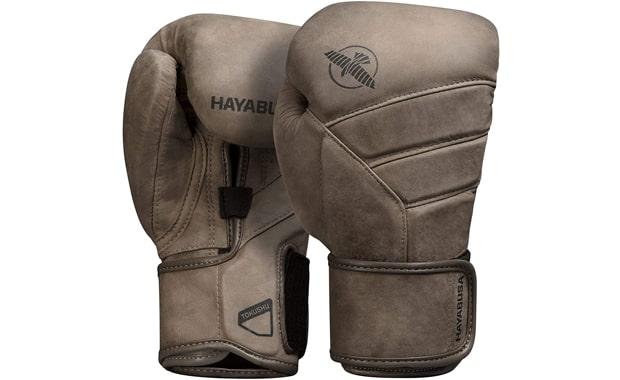 Hayabusa LX Italian T3 Boxing Gloves