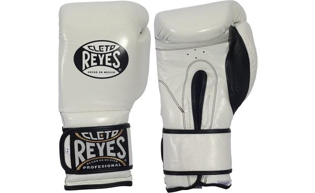 Cleto Reyes BLACK12OZ RETG1 Training Gloves