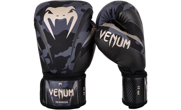Venum Impact 03284 Boxing Gloves