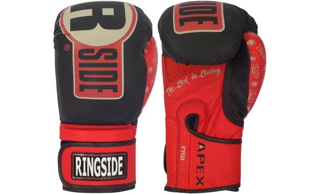 Ringside Sparring Apex Flash Boxing Gloves