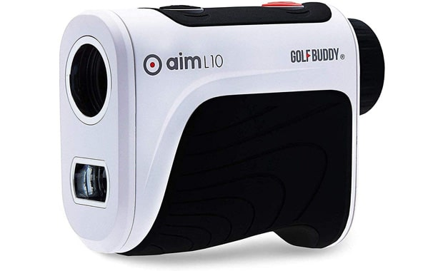 Golf Buddy Laser AIM L10 Rangefinder