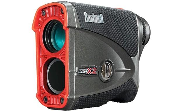 Bushnell Laser Pro X2 Rangefinder