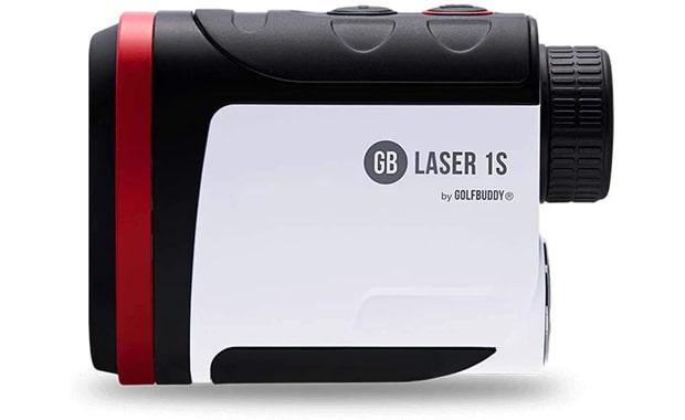 Golf Buddy Pro Laser1S Rangefinder