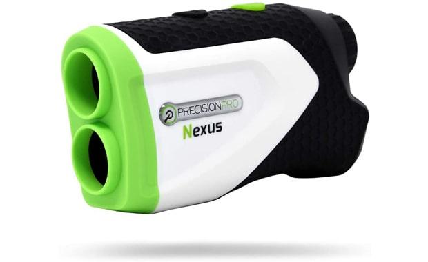 Precision Nexus Pro Laser Golf Rangefinder