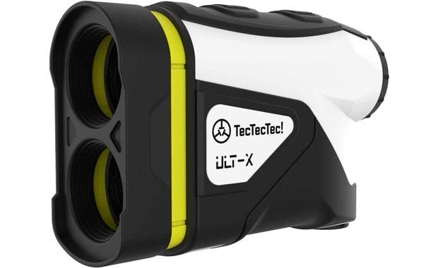 Best Midrange Option:TecTecTec ULTX Laser Golf Rangefinder