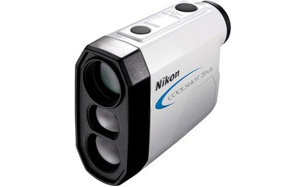 Nikon Coolshot Laser 20 GII Golf Rangefinder