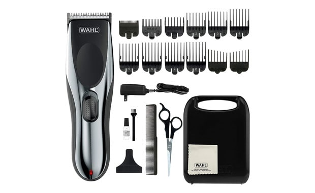 WAHL 79434 Clipper for Haircutting & Trimming Kit