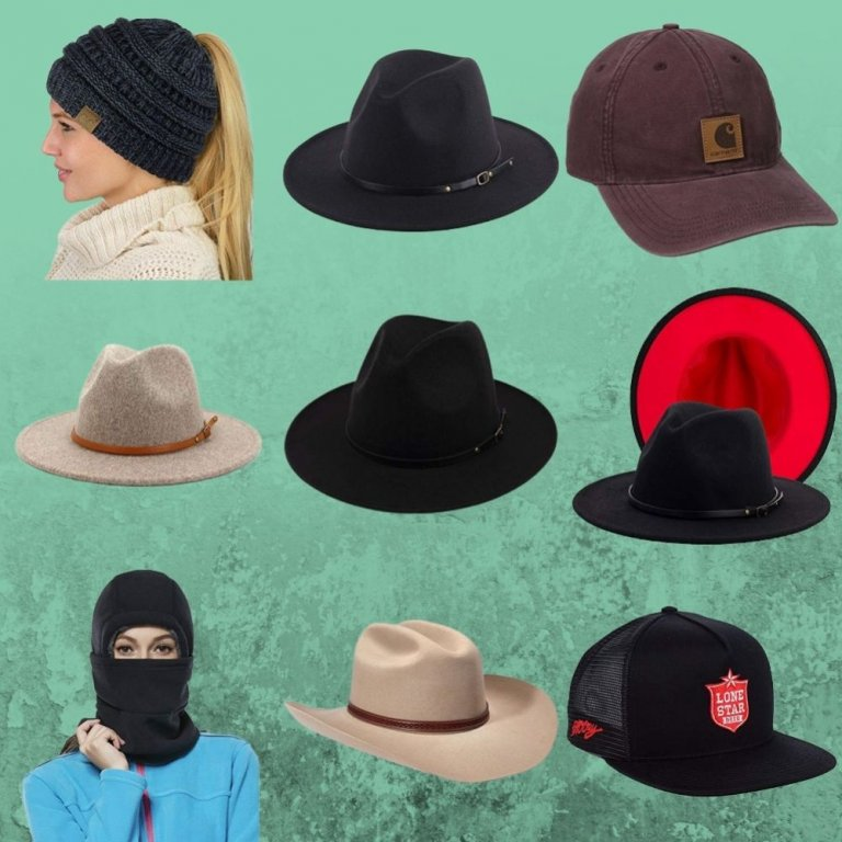 Best Hats For Women