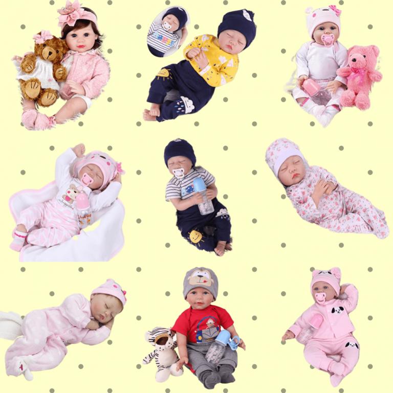 Best Reborn Baby Dolls
